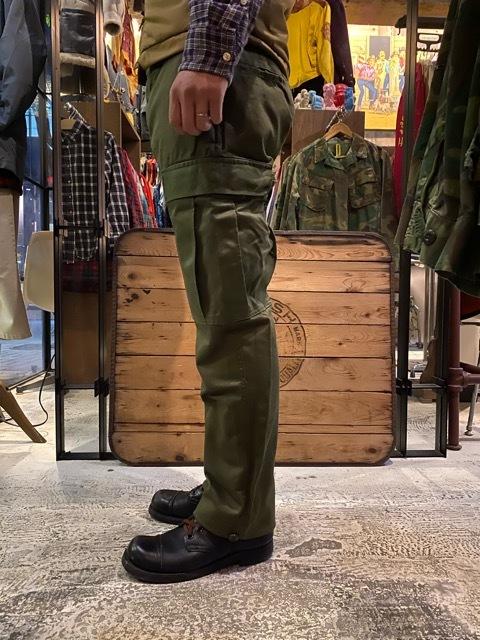 3月7日(土)マグネッツ大阪店スーペリア入荷!!#7 NOS 50\'s U.S Army M-51 ModifiedFieldPants編! ReconSlim & BasicStraight!!_c0078587_19274916.jpg