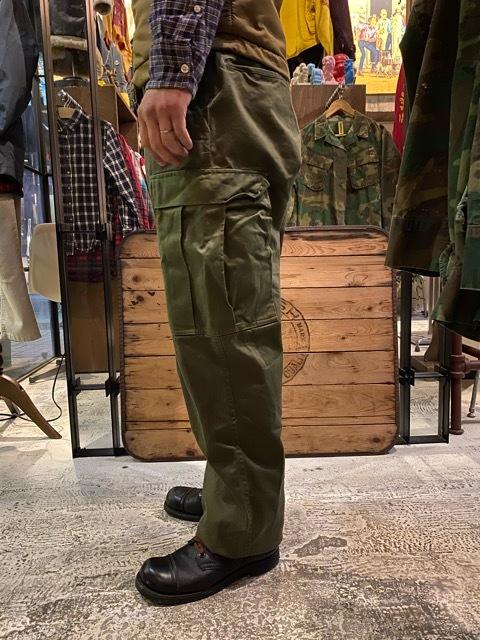 3月7日(土)マグネッツ大阪店スーペリア入荷!!#7 NOS 50\'s U.S Army M-51 ModifiedFieldPants編! ReconSlim & BasicStraight!!_c0078587_19280506.jpg