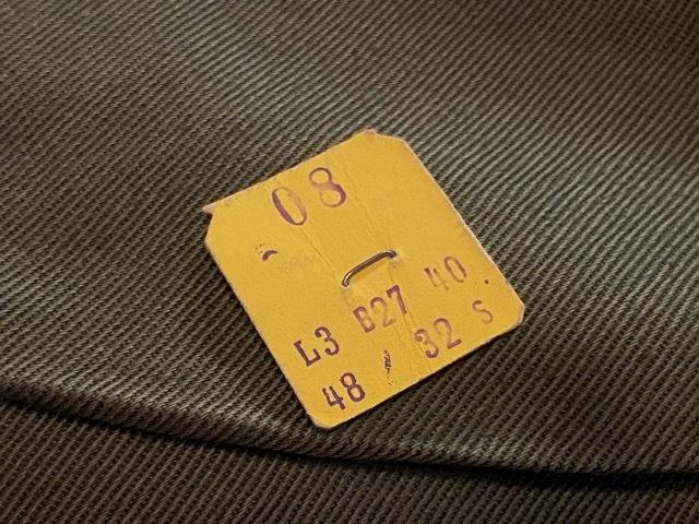 3月7日(土)マグネッツ大阪店スーペリア入荷!!#7 NOS 50\'s U.S Army M-51 ModifiedFieldPants編! ReconSlim & BasicStraight!!_c0078587_19334799.jpg