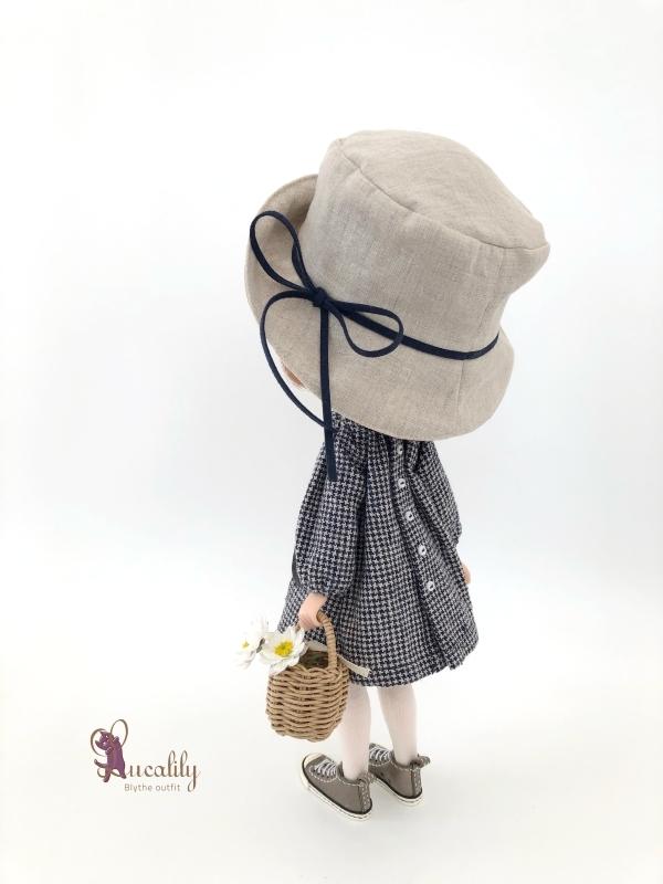 * lucalily * dolls clothes * Spring dress set *_d0217189_11153740.jpg