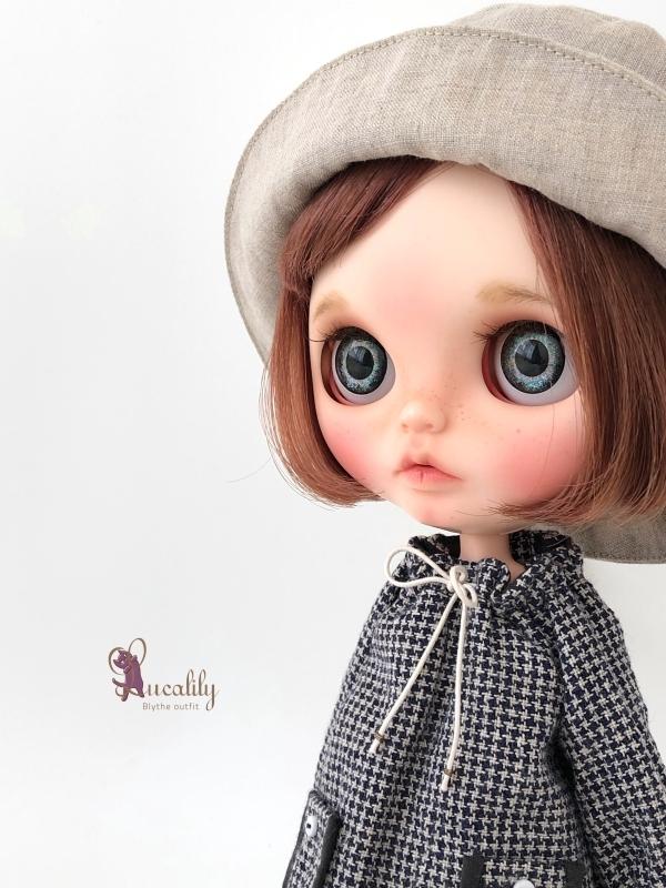 * lucalily * dolls clothes * Spring dress set *_d0217189_11154252.jpg