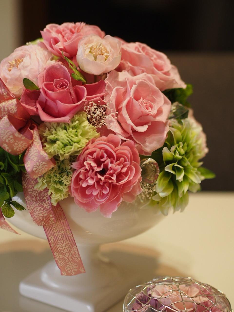 【Pink/Gift】_d0144095_18035983.jpg