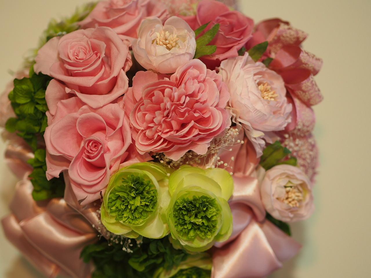 【Pink/Gift】_d0144095_18044057.jpg