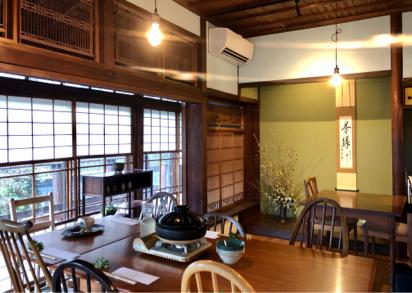 柳川、台湾茶と料理「茶餐 無垢」_a0236996_16275237.jpg