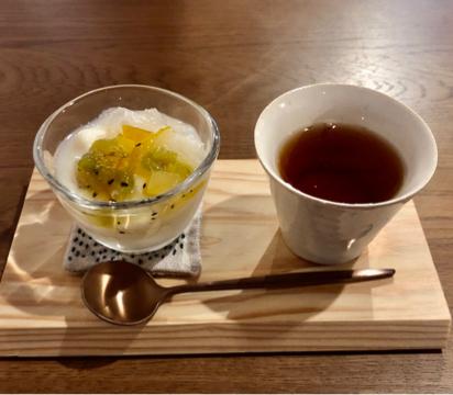 柳川、台湾茶と料理「茶餐 無垢」_a0236996_16291072.jpg
