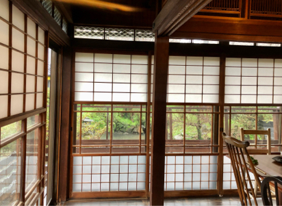 柳川、台湾茶と料理「茶餐 無垢」_a0236996_16291150.jpg