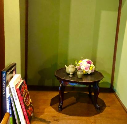 柳川、台湾茶と料理「茶餐 無垢」_a0236996_16291521.jpg