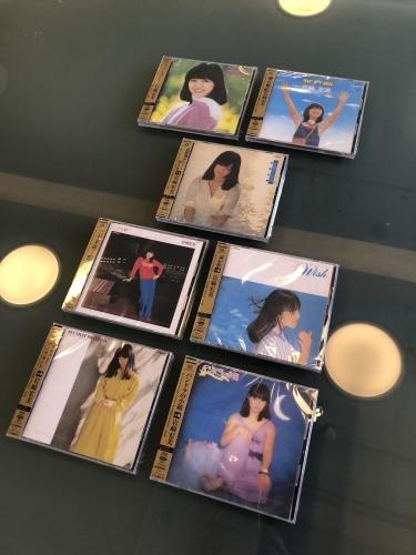 ステレオサウンドSACD「岩崎宏美」が入荷しました!_c0113001_17525030.jpeg