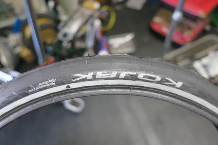 ブロンプトン用タイヤを比べてみました_c0132901_19554667.jpg