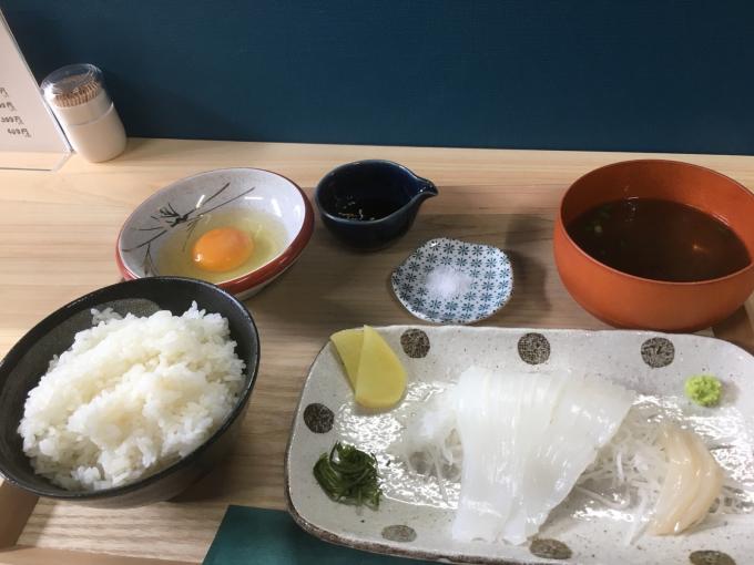 瀬戸田町 しおまち商店街  食堂あおり_f0098002_19184820.jpg