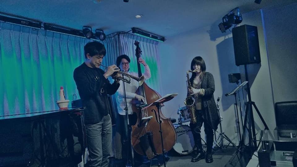 広島 ジャズライブカミン Jazzlive Comin 本日土曜日はセッション!_b0115606_11271017.jpeg