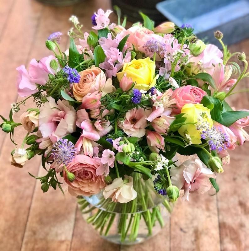 春の花束を君に…_a0157813_14323438.jpg