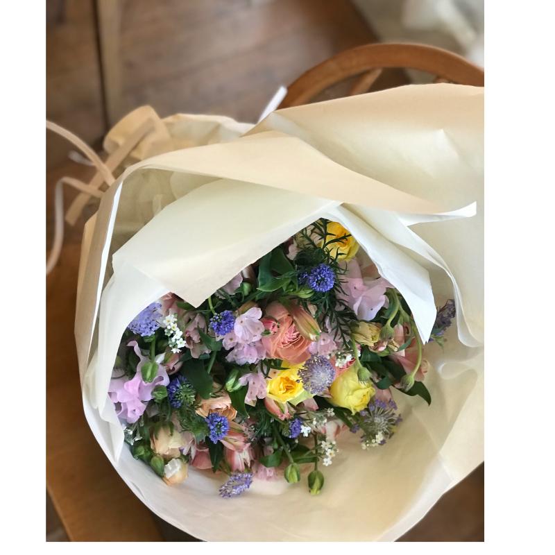 春の花束を君に…_a0157813_14323982.jpg
