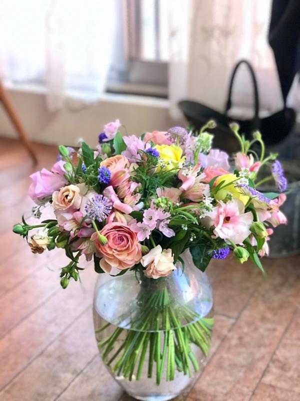 春の花束を君に…_a0157813_14424355.jpg
