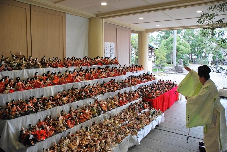 人形感謝祭 ~お人形の受取について~_f0067122_11002392.jpg