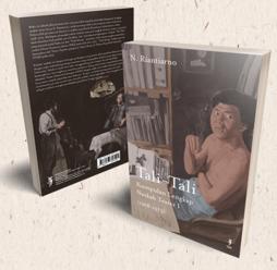 新刊:TALI-TALI:Kumpulan Lengkap Naskah Teater I (1968-1973)インドネシアの劇団 Teater Koma 戯曲集_a0054926_09255009.jpg