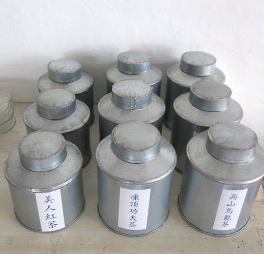 「品品台湾」台湾茶葉の量り売り_e0407037_17480907.jpg