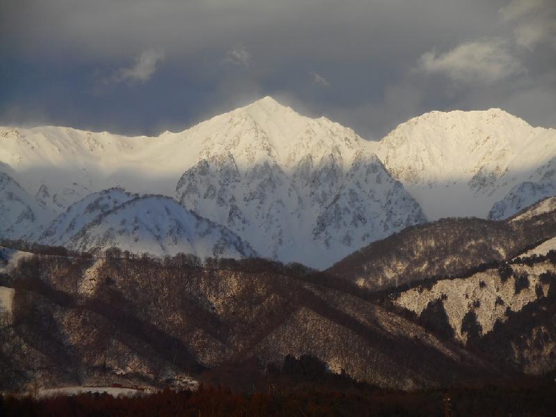 白馬村岩岳の思い出・・・_a0124543_14215683.jpg