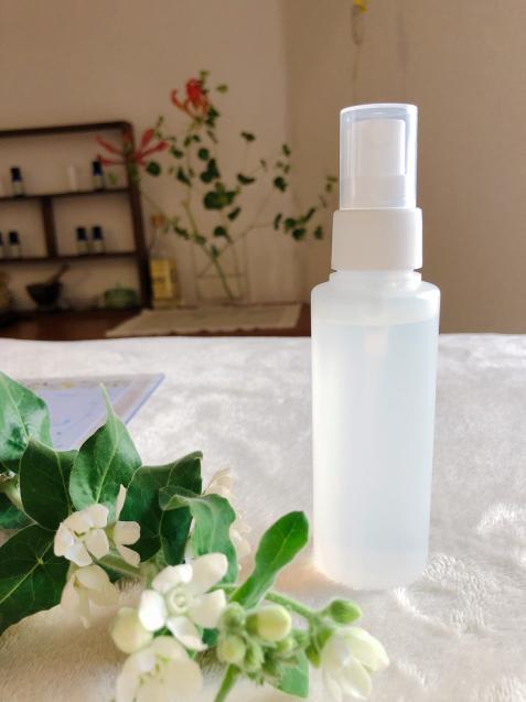 アロマ抗菌スプレー・ティートゥリーやユーカリ、レモンの香り・3月の空き状況_f0140145_11153172.jpg