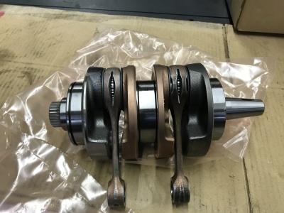 NSR MC21 焼き付き修理 ⓶_e0114857_10563353.jpg