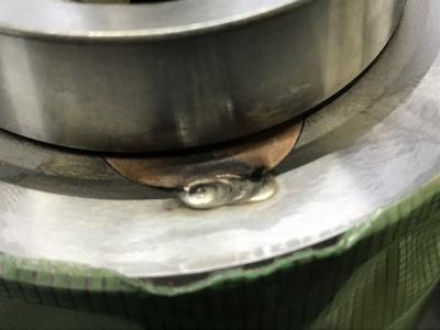 NSR MC21 焼き付き修理 ⓶_e0114857_11002054.jpg
