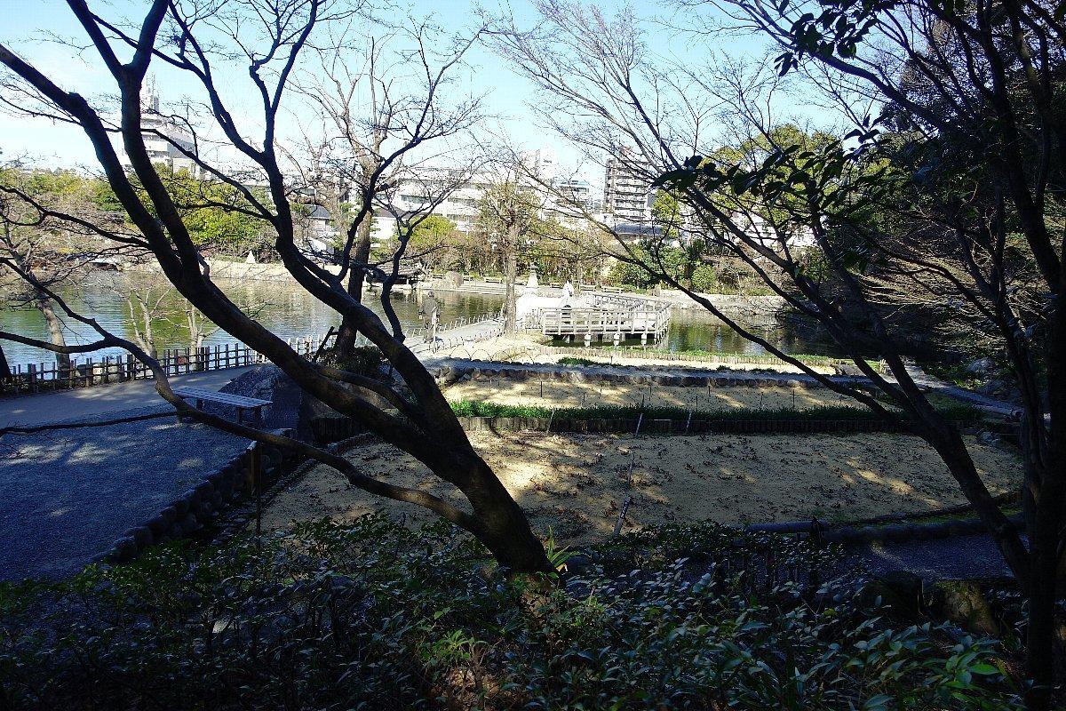 徳川園 龍仙湖_c0112559_08000621.jpg