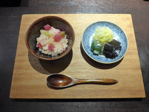 京都「祇園びとら、」へ行く。_f0232060_1618491.jpg