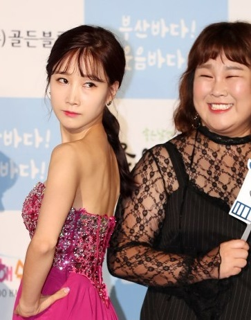 美貌の韓国女芸人パク・ソヨン 衝撃の過去 母親に整形前暴露される 父親に美容クリニックに連れていかれた_f0158064_01544808.jpg