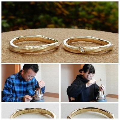 結婚指輪 | 岡山_d0237570_13425699.jpg