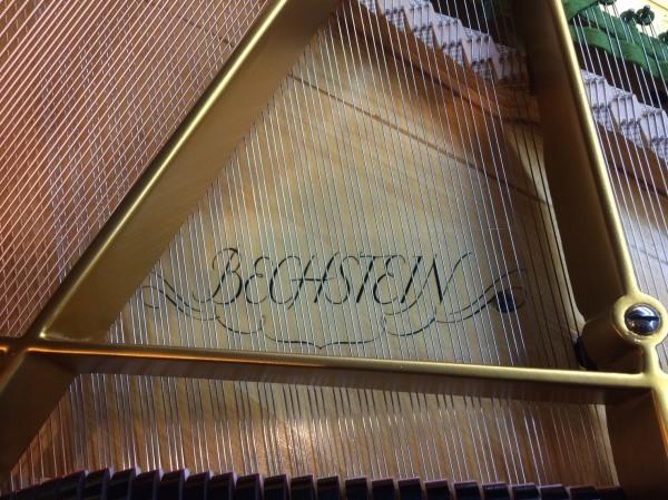 貴重なグランドピアノ ベヒシュタイン S型  入荷!_c0150287_19280307.jpg