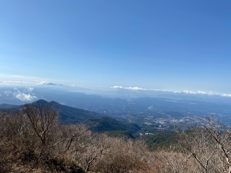 休みがあったら山登りin霧島(鹿児島)〜大浪池と韓国岳断念_f0232994_13265113.jpg
