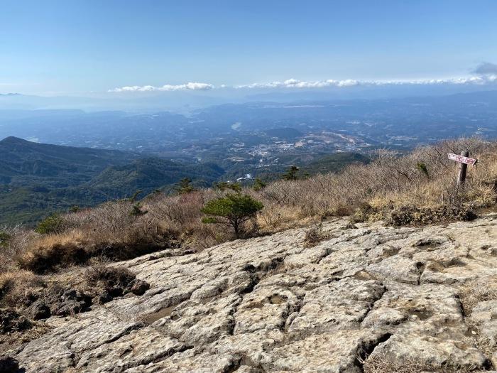 休みがあったら山登りin霧島(鹿児島)〜大浪池と韓国岳断念_f0232994_13284877.jpg
