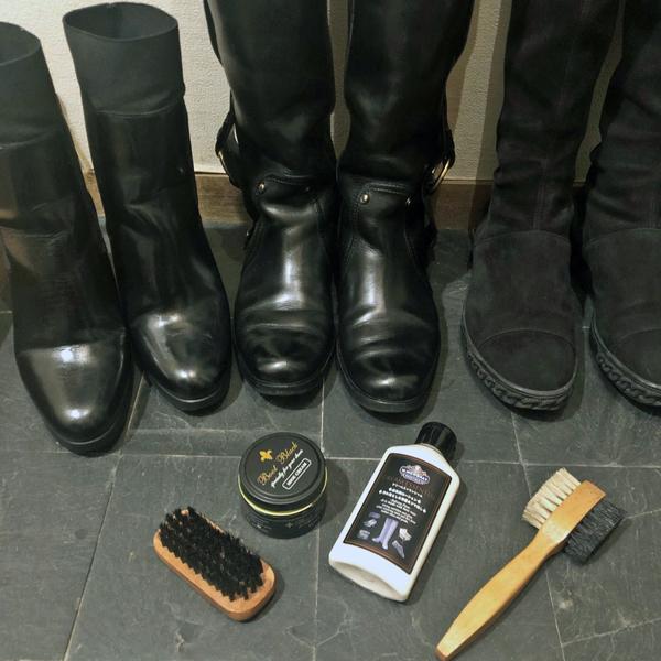 ブーツを片付けて_c0134902_20460665.jpg