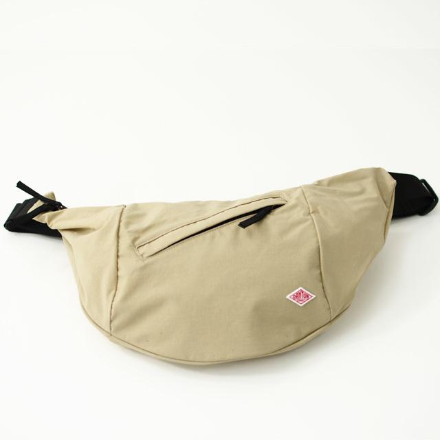 DANTON [ダントン] NYLON TAFFETA SHOULDER BAG [JD-7255 NTF] ナイロンタフタショルダーバッグ・ナイロンバッグ・MEN\'S/LADY\'S _f0051306_15165620.jpg