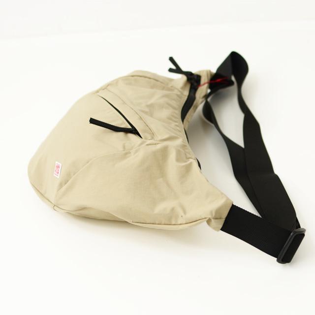 DANTON [ダントン] NYLON TAFFETA SHOULDER BAG [JD-7255 NTF] ナイロンタフタショルダーバッグ・ナイロンバッグ・MEN\'S/LADY\'S _f0051306_15165697.jpg