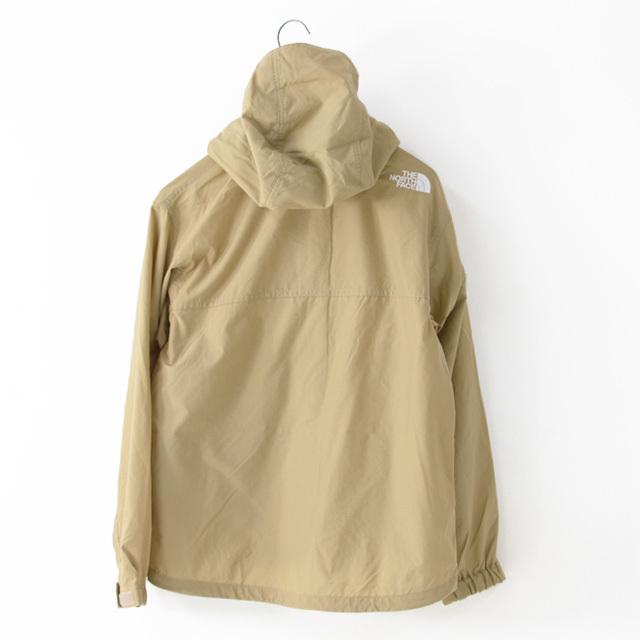 THE NORTH FACE [ザ ノースフェイス正規代理店] Ks Compact Jacket [NPJ21810] コンパクトジャケット・キッズ LADY'S/KID\'S _f0051306_15232609.jpg