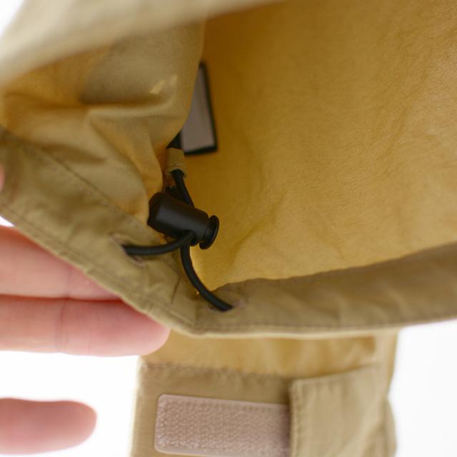 THE NORTH FACE [ザ ノースフェイス正規代理店] Ks Compact Jacket [NPJ21810] コンパクトジャケット・キッズ LADY'S/KID\'S _f0051306_15232633.jpg