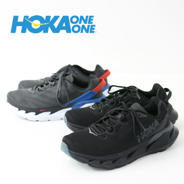 HOKA ONE ONE [ホカオネオネ] Ms ELEVON 2 / メンズ エイボン 2 [1106477] ウルトラトレイル、ウルトラマラソン、ロードランニング MEN\'S _f0051306_17320441.jpg