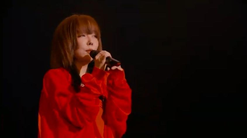 aiko「Love Like Rock vol.9~別枠ちゃん~」@Zepp Tokyo_b0042308_22314647.jpg