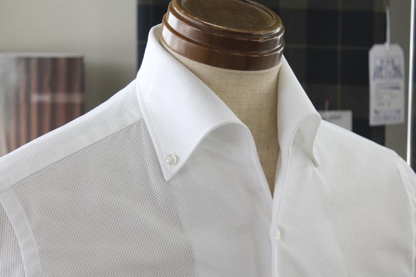 Pickup② 夏へ!最高のシャツ探しへ。_b0081010_20110308.jpg