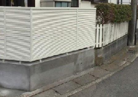 危険ブロック塀等対策リフォーム_d0358411_16363716.jpg