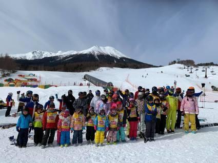 今日のスキー特別レッスンは検定対策!_a0150315_07332636.jpg