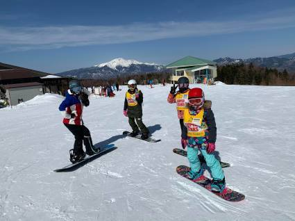 今日のスキー特別レッスンは検定対策!_a0150315_07335578.jpg