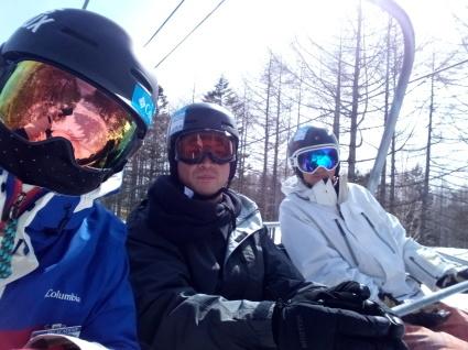 今日のスキー特別レッスンは検定対策!_a0150315_07584667.jpg