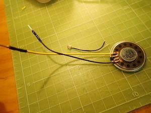 プチ実験用 3V 電源を作ろう_d0106518_11493234.jpg