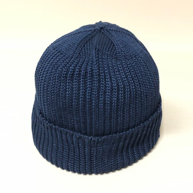 こちらは本日3/8 入荷!Dapper\'s LOT1386Wholegarment Cotton Watch Cap_c0144020_16342559.jpg