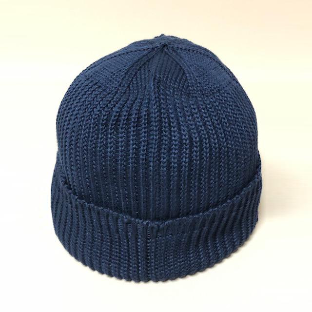 こちらは本日3/8 入荷!Dapper\'s LOT1386Wholegarment Cotton Watch Cap_c0144020_16342559.jpg