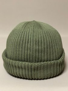こちらは本日3/8 入荷!Dapper\'s LOT1386Wholegarment Cotton Watch Cap_c0144020_16383743.jpg