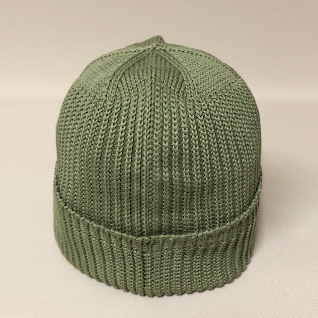 こちらは本日3/8 入荷!Dapper\'s LOT1386Wholegarment Cotton Watch Cap_c0144020_16404811.jpg