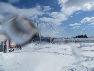 大雪のあと_b0405523_12145192.jpg